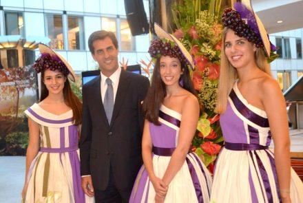 """Brussels """"Madeira awaits you"""" 2013"""