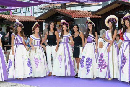 Madeira Wine Festival 2013/Art and Grapes