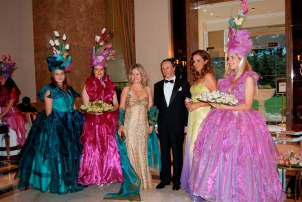 Flower Ball 2009/Estoril Palace Hotel
