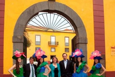 AITO – Associação Independente de Operadores Turísticos Britânicos 2012