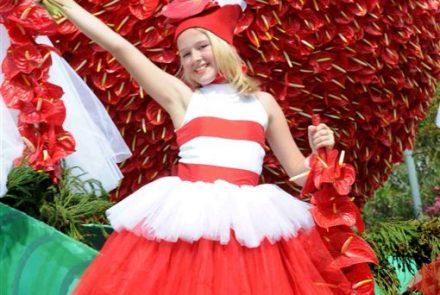 Madeira Flower Festival 2013/Project