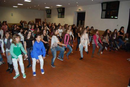 Madeira Flower Festival 2011/Rehearsal