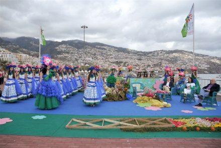 Atlântida 2012/RTP Madeira Program