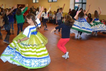 Madeira Flower Festival 2012/Rehearsal