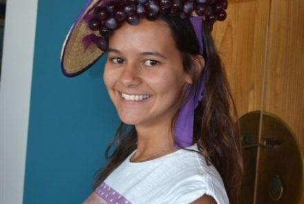 Madeira Wine Festival 2013/Hats