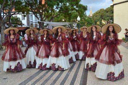 Madeira Wine Festival 2012/Malvasia