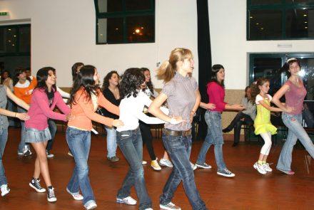 Madeira Flower Festival 2007/Rehearsal