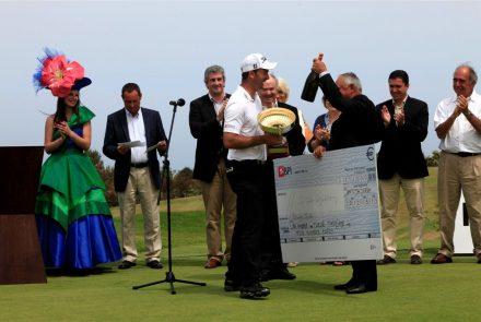 Madeira Island Open 2012