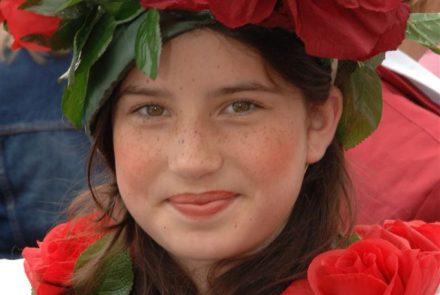 Madeira Flower Festival 2006/ End of the Parade