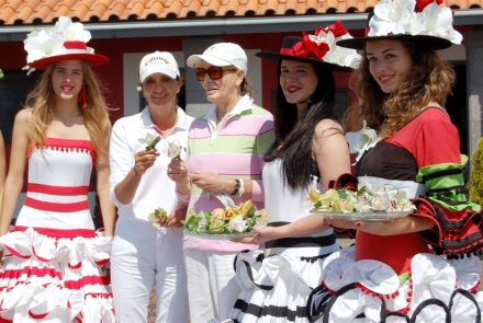 Funchal Cities Golf Tournament 2010