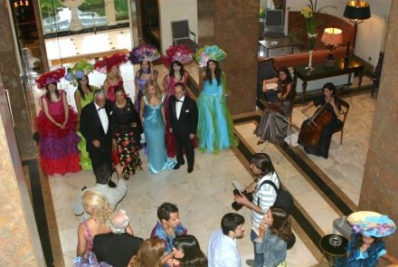 Flower Ball 2005/Estoril Palace Hotel