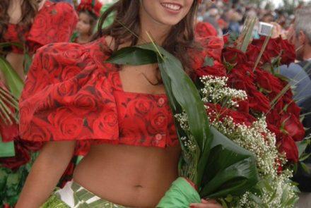 Madeira Flower Festival 2006/Rosas