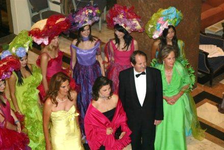 Flower Ball 2005/Estoril Palace Hotel
