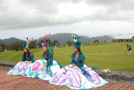 Funchal Cities Golf Tournament 2009