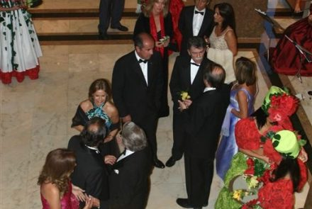 Flower Ball 2006/Estoril Palace Hotel