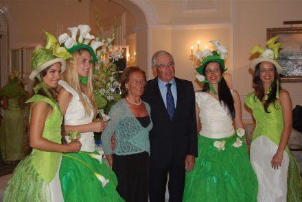 Gala Reids 500 Years Of Funchal City