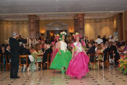 Flower Ball 2008/Estoril Palace Hotel