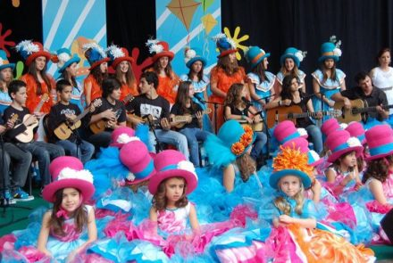 Childrens Day/RTP1