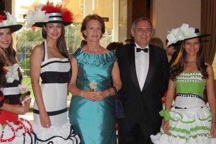 Flower Ball 2010/Estoril Palace Hotel