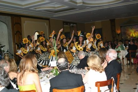 Flower Ball 2007/Estoril Palace Hotel