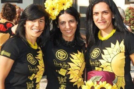 Madeira Flower Festival 2007/ End of the Parade