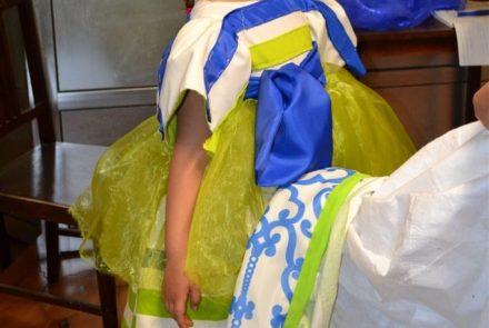 Madeira Flower Festival 2012/Dresses