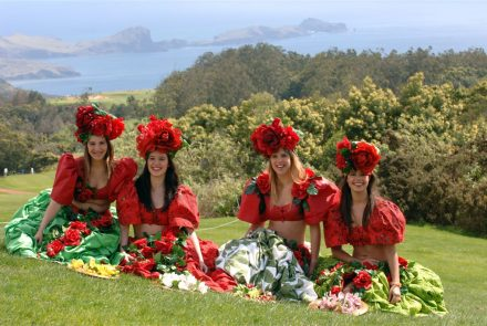 Madeira Island Open 2007