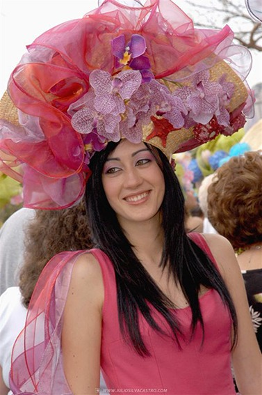Madeira Flower Festival 2005/ End of the Parade