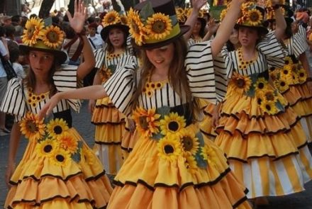 Madeira Flower Festival 2007/Project