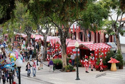 "End of the Year Festivities 2013/""Mercadinho de Natal"""