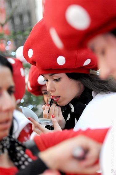 "End of the Year Festivities 2013/""Mercadinho de Natal"""