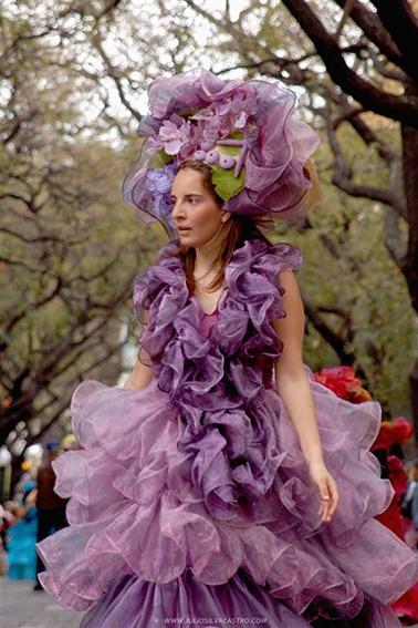 Madeira Flower Festival 2005/Project