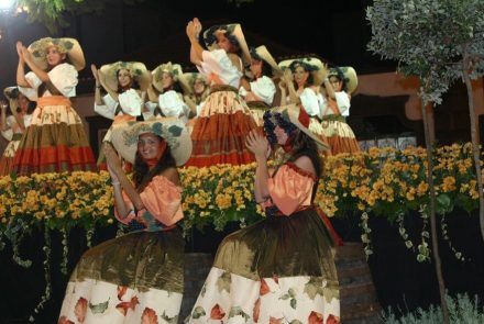 Madeira Wine Festival 2006/Golden September