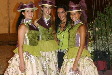 Madeira Wine Festival 2010/Sweet September