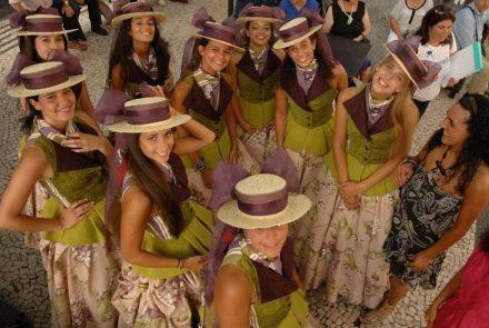 Madeira Wine Festival 2010/Sweet September