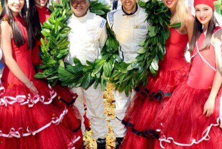 Madeira Wine Rally 2013
