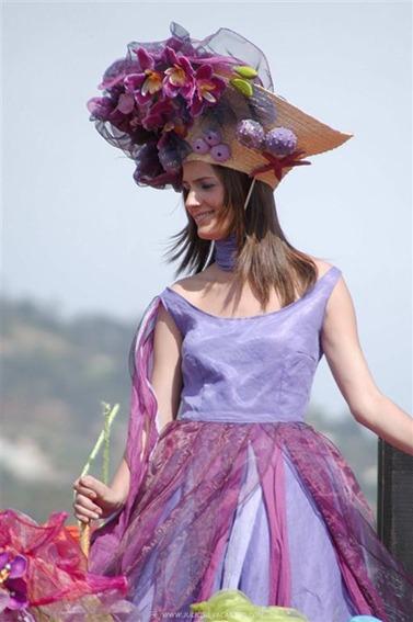 Madeira Flower Festival 2005/Flores do Mar