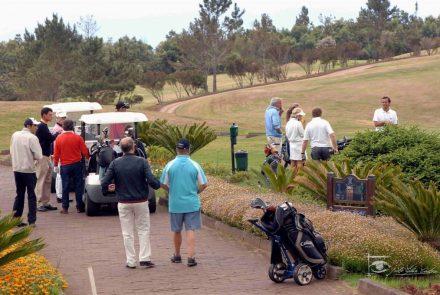 Funchal Cities Golf Tournament 2012