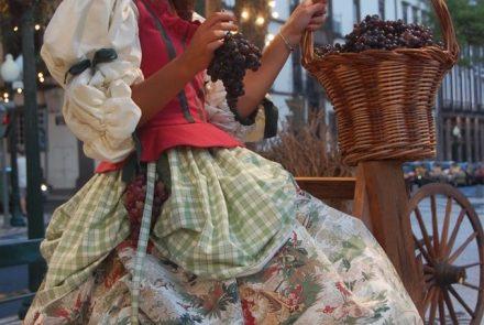 Madeira Wine Festival 2007/Tinta Negra Mole
