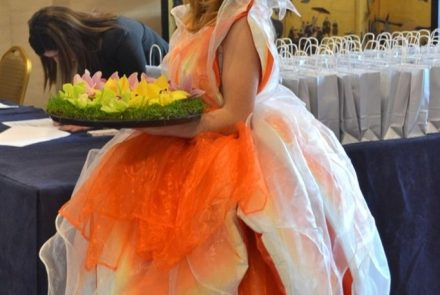 Madeira Flower&Wine Show/Chelsea 2012
