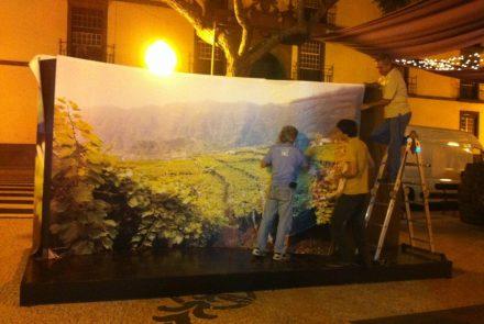 Madeira Wine 2013/Making Of