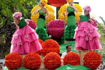 Madeira Flower Festival 2014/Project