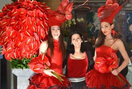 Madeira Flower & Wine Show 2014/Pestana Chelsea Bridge