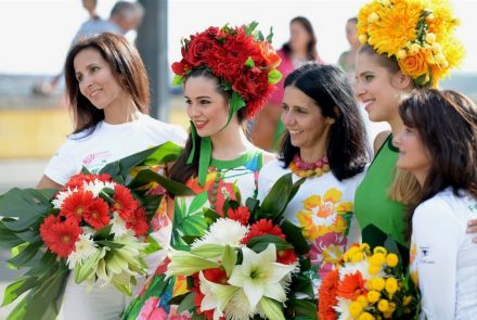 Madeira Flower Festival 2014/ End of the Parade