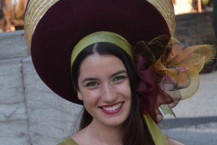 Madeira Wine Festival 2014/Hats