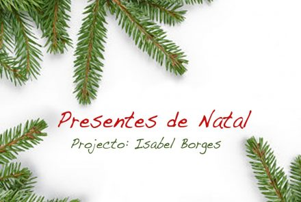 End of the Year Festivities 2014/ Project