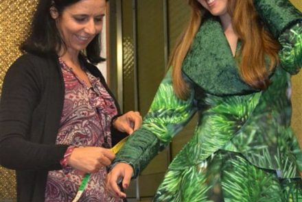 End of the Year Festivities 2014/Dresses