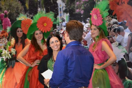 BTL/Internacional Tourism Exhibition/Madeira Project