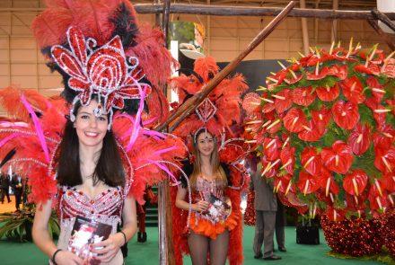 BTL/Internacional Tourism Exhibition/Madeira Project