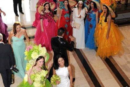 Flower Ball 2015/ Palacio Estoril Hotel